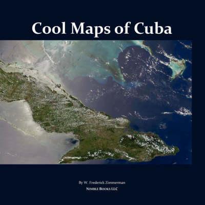 Cool Maps of Cuba