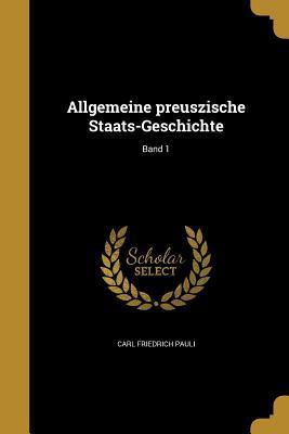 GER-ALLGEMEINE PREUSZISCHE STA