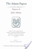 The Adams Papers