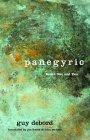 Panegyric, Volumes 1 and 2