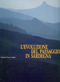 L' evoluzione del paesaggio in Sardegna