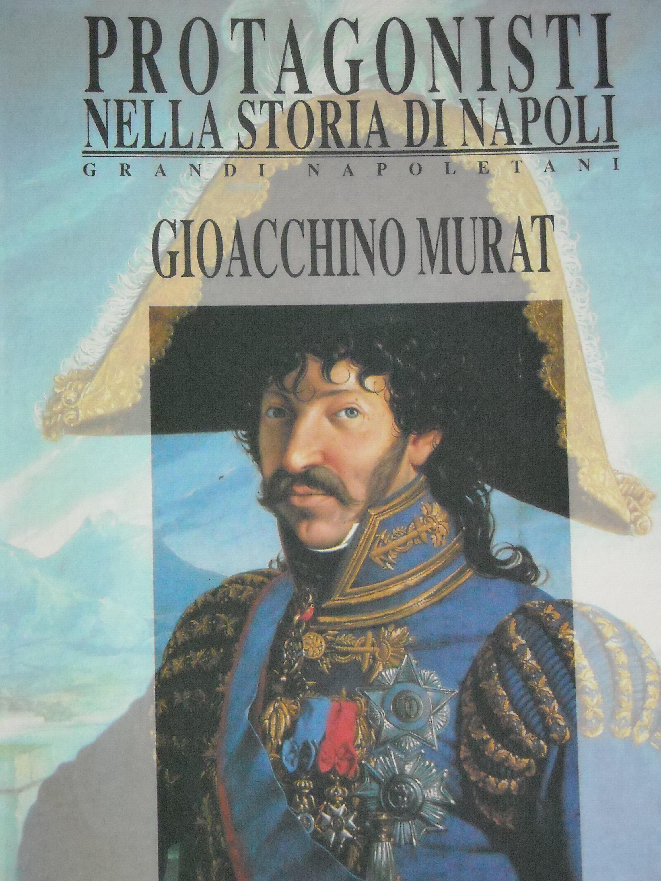 Gioacchino Murat