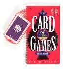 The Klutz Book of Card Games