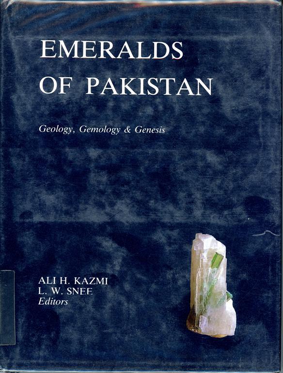 Emeralds of Pakistan