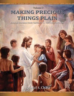 Book of Mormon Study Guide, Pt. 3