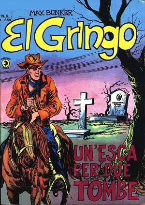 El Gringo n. 5