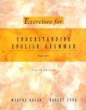 Exercises Und Eng Grammr