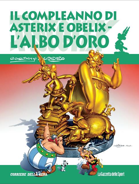 Asterix n. 34