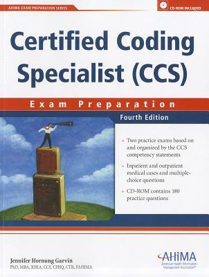 Certified Coding Specialist (CCS)