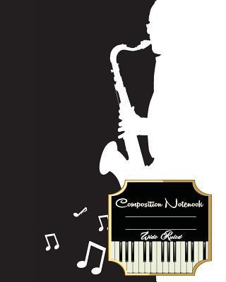 Saxophone Music Blan...