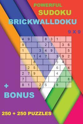 Powerful Sudoku - Br...