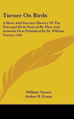 Turner On Birds