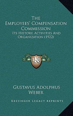 The Employees' Compensation Commission