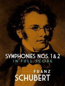 Symphonies Nos. 1 an...