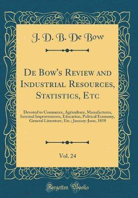 De Bow's Review and ...