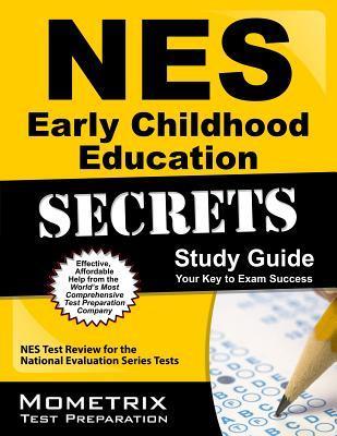 Nes Early Childhood Education Secrets