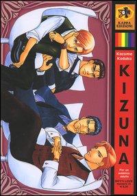Kizuna #10