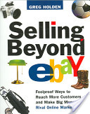 Selling Beyond EBay