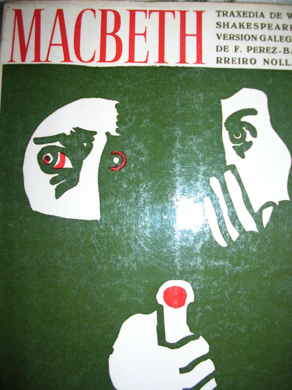 A traxedia de Macbeth