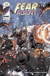 Fear Agent n. 03