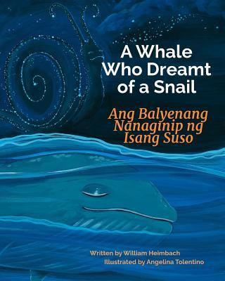 A Whale Who Dreamt o...