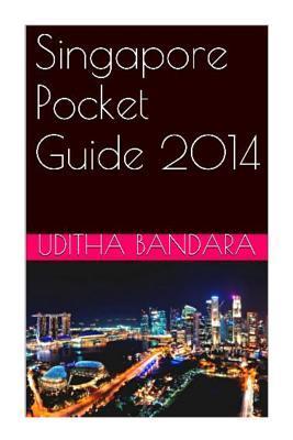 Singapore Pocket Guide