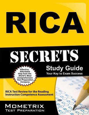 RICA Secrets Study Guide