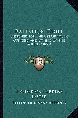 Battalion Drill
