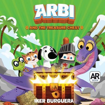 Arbi and the Treasure Chest