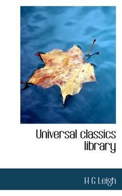 Universal Classics Library