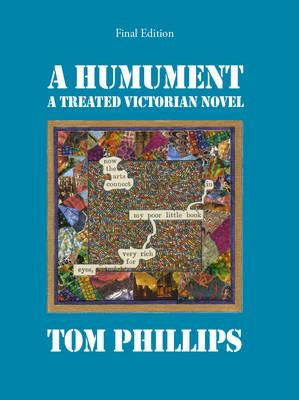 Tom Philips. A Humument (Special Edition)