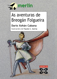 As aventuras de Breo...
