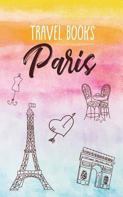 Travel Books Paris