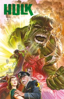 Hulk e i Difensori n. 28 - Variant Cover Metallizzata con T-Shirt