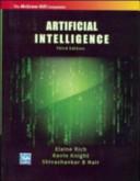 Artificial Intelligence 3E (Sie)