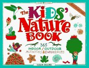 The Kids' Nature Boo...