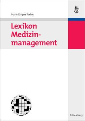 Lexikon Medizinmanagement