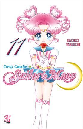 Pretty Guardian Sailor Moon vol. 11