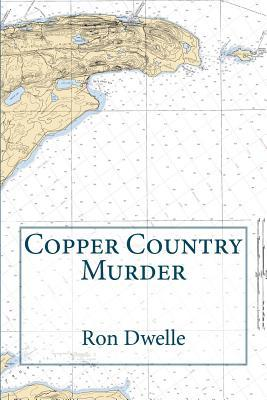 Copper Country Murder