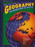Geography: the World and Its People, Student Edition