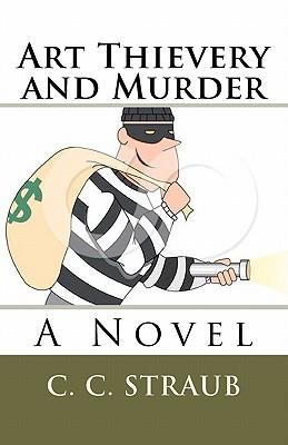 Art Thievery and Murder