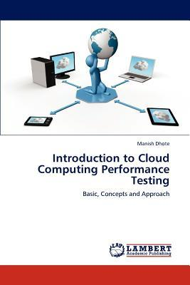 Introduction to Cloud Computing Performance Testing