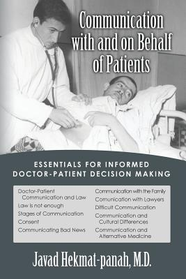 Communication With and on Behalf of Patients
