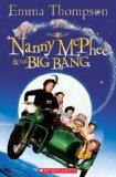 Popcorn Readers: Nanny Mcphee and the Big Bang Audio Pack