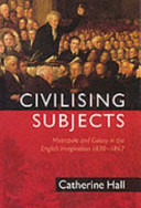 Civilising Subjects