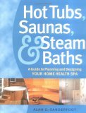 Hot Tubs, Saunas & Steam Baths