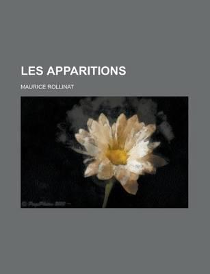 Les Apparitions