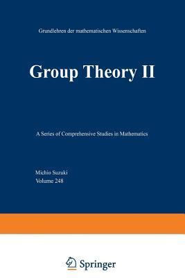 Group Theory II