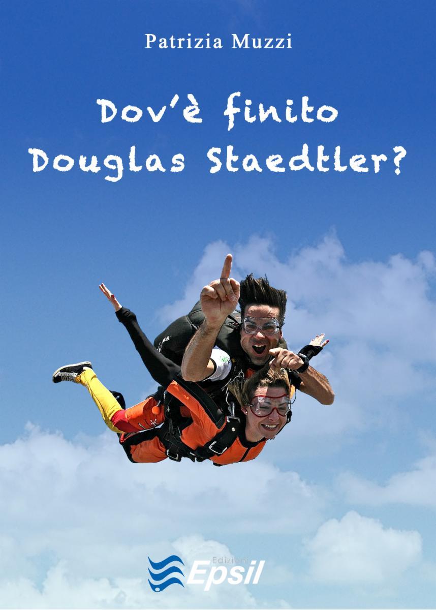 Dov'è finito Douglas Staedtler?