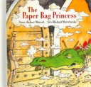 The Paper Bag Prince...